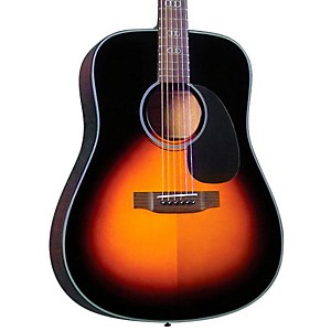 Blueridge-Contemporary-Series-BR-340-Dreadnought-Acoustic-Guitar--Gospel-Model--Standard