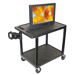 H--Wilson-Mobile-Plasma--LCD-Cart--Up-To-50--Screen--Black-Small