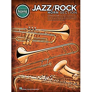 Hal-Leonard-Jazz-Rock-Horn-Section---Transcribed-Horn-Songbook-Standard