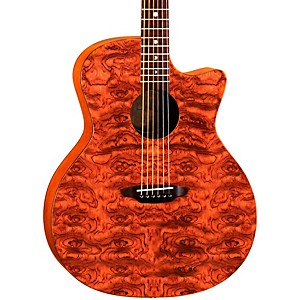 Luna-Guitars-Gypsy-Acoustic-Guitar-Natural-Bubinga
