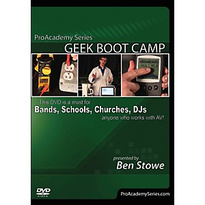 Alfred-Pro-Academy-Series-Geek-Boot-Camp-DVD-Standard