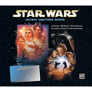Alfred-Star-Wars-Music-Writing-Book-Standard