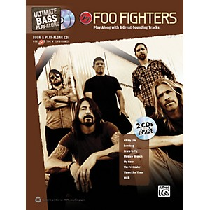 Alfred-Foo-Fighters-Ultimate-Play-Along-Bass-TAB-Book---2-CDs-Standard