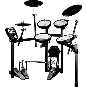 Roland-TD-11KV-S-V-Compact-Series-Electronic-Drum-Kit-Standard