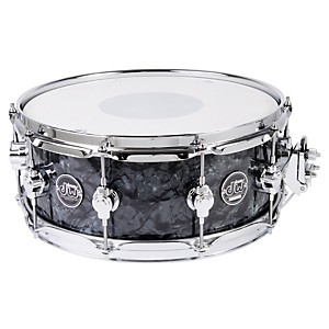 DW-Performance-Series-Snare-Black-Diamond-14x5-5