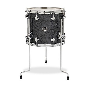 DW-Performance-Series-Floor-Tom-Black-Diamond-12x14