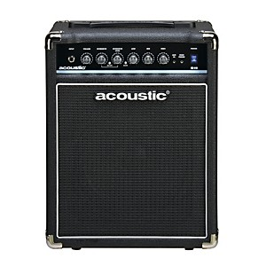 Acoustic-B15-15W-Bass-Combo-Amp-Black