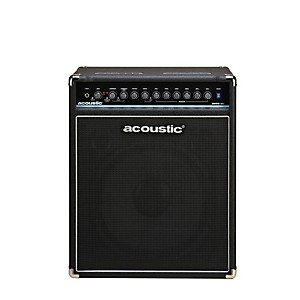 Acoustic-B200mkII-200W-Bass-Combo-Amp-Black