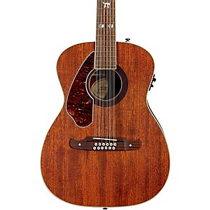Fender-Tim-Armstrong-Left-Handed-Hellcat-12-String-Acoustic-Electric-Guitar-Natural