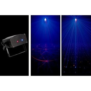 American-DJ-Micro-Royal-Galaxian-Sound-Active-Laser-Shower-Effect-Standard