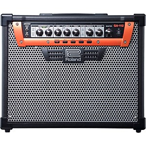 Roland-GA-112-1X12-100W-Guitar-Combo-Amplifier-Black