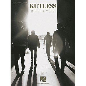 Hal-Leonard-Kutless---Believer-Piano-Vocal-Guitar-Songbook-Standard