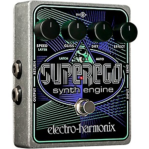 Electro-Harmonix-Superego-Synth-Guitar-Effects-Pedal-Standard