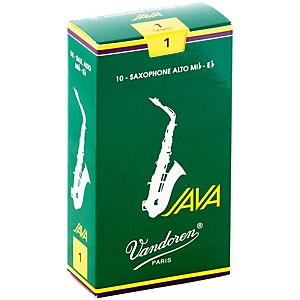 Vandoren-Java-Alto-Saxophone-Reeds-Strength---1--Box-of-10