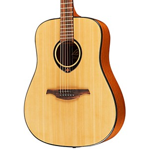 Lag-Guitars-T66D-Dreadnought-Acoustic-Guitar-Natural