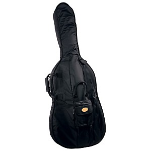 Superior-Trailpak-II-3-4-Upright-Bass-Gig-Bag-Standard