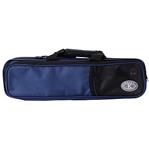 Kaces-Structure-Series-Polyfoam-Flute-Case-Dark-Blue
