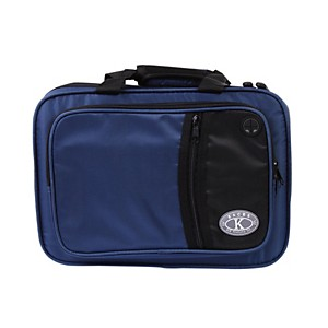 Kaces-Structure-Series-Polyfoam-Clarinet-Case-Dark-Blue