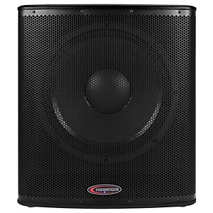 Harbinger-1000W-Subwoofer-with-BBE-processing-Black