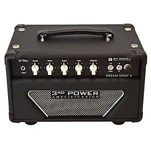 3rd-Power-Amps-Dream-Solo-4-22W-Tube-Guitar-Amp-Head-Black