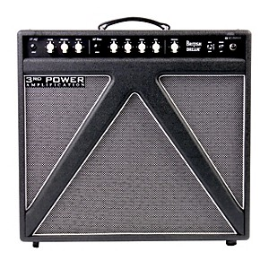 3rd-Power-Amps-British-Dream-30W-1x12-Tube-Guitar-Combo-Amp-with-Alnico-Gold-Speaker-Black