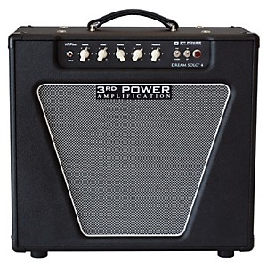 3rd-Power-Amps-Dream-Solo-4-22W-1x12-Tube-Guitar-Combo-Amp-Black