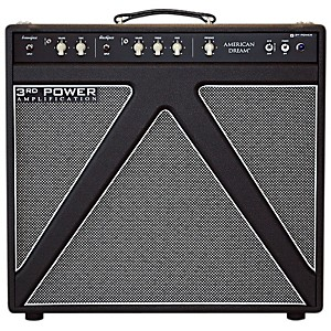 3rd-Power-Amps-American-Dream-30W-1x12-Tube-Guitar-Combo-Amp-Black