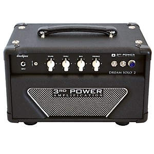 3rd-Power-Amps-Dream-Solo-2-22W-Tube-Guitar-Amp-Head-Black