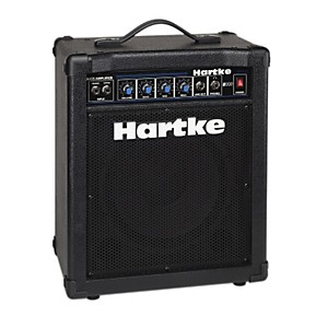 HARTKE-B-Series-B300-30-Watt-1x10--Bass-Combo-Amp-Black