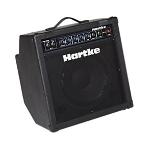 HARTKE-B-Series-B600-60-Watt-1x12--Bass-Combo-Amp-Black
