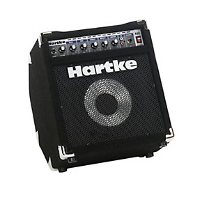 HARTKE-A-Series-A25-25-Watt-1x8--Bass-Combo-Amp-Black
