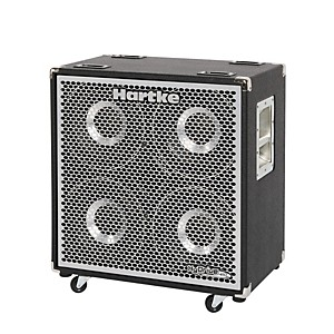 Hartke-HyDrive-Series-410-1000W-4x10--Bass-Speaker-Cabinet-Black