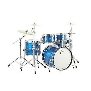 Gretsch-Drums-USA-Brooklyn-Series-4-Piece-Shell-Pack-Royal-Blue-Oyster
