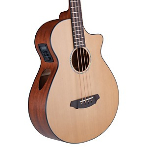 Breedlove-Atlas-Solo-BJ350-CMe4-Acoustic-Electric-Bass-Natural