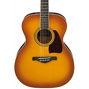 Ibanez-Artwood-Series-AC300-Grand-Concert-Acoustic-Guitar-Light-Violin-Sunburst