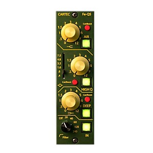 CARTEC-Audio-Fe-Q5-API-500-Series-EQ-Standard