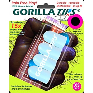 Gorilla-Tips-Fingertip-Protectors-Clear-Extra-Small