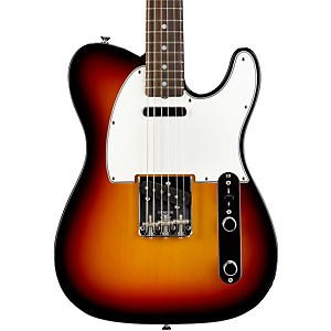 Fender-American-Vintage--64-Telecaster-Electric-Guitar-3-Color-Sunburst-Rosewood-Fingerboard