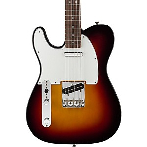 Fender-American-Vintage--64-Telecaster-Left-Handed-Electric-Guitar-3-Color-Sunburst-Rosewood-Fingerboard
