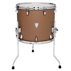 Orange-County-Drum---Percussion-Venice-Floor-Tom-Desert-Sand-14x12-Inch