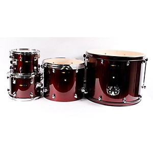 Sound-Percussion-5-Piece-Shell-Pack-Wine-Red-886830965173