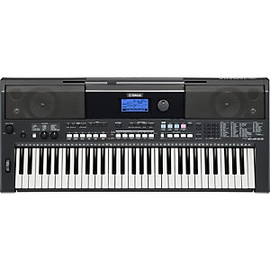 Yamaha-PSRE433-61-Key-Portable-Keyboard-Standard