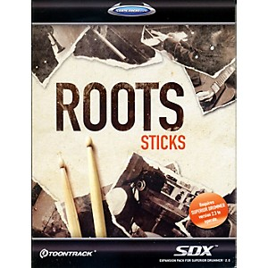 Toontrack-Roots---Sticks-SDX-Standard