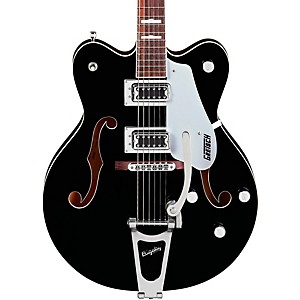 Gretsch-Guitars-G5422TDC-Electromatic-Hollowbody-Guitar-Black