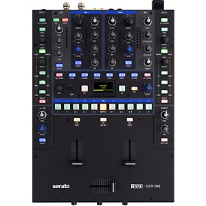 Rane-Sixty-Two-Performance-Mixer-Standard
