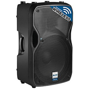 Alto-Truesonic-Wireless-Series-TS115W-Active-800W-2-Way-15--Loudspeaker-w--Wireless-Connectivity-Standard
