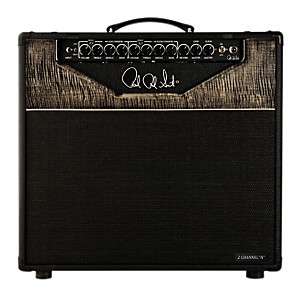 PRS-Two-Channel--H--1X12-Tube-Guitar-Combo-Amp-Stealth-Tolex-Charcoal-Grill