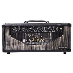 PRS-Two-Channel--H--Tube-Guitar-Amp-Head-Stealth-Tolex-Charcoal-Grill