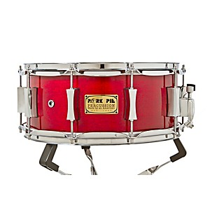 Pork-Pie-Maple-Rosewood-Snare-Drum-Black-Cherry