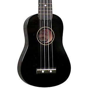 Diamond-Head-DU-10-Soprano-Ukulele-Black-Black-Fingerboard